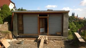 Umbau-Gartenhaus-zu-Garage-(5)