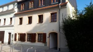 Sanierung Fassade historisches Gebäude