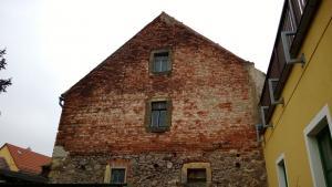 Fassade-Brockwitz,-vorher