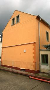 Fassade-Radebeul
